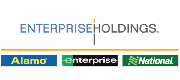 Enterprise Holdings Logo