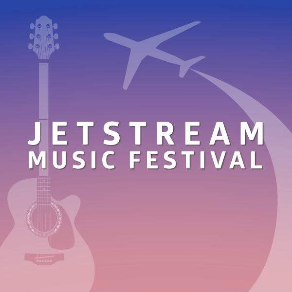 EVV CO-HOSTS NATIONAL AIRPORT VIRTUAL MUSIC FESTIVAL IN MAY