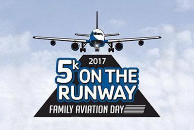 Evansville Regional Airport Gears Up for 5K on the Runway