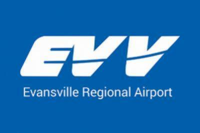Evansville Regional Airport starts New Year on a high note