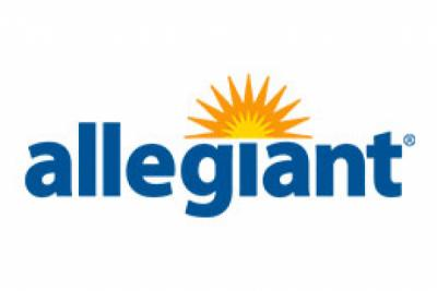 Allegiant Announces Its Arrival in Evansville and $1,000,000 in Free Flight Giveaways this Summer