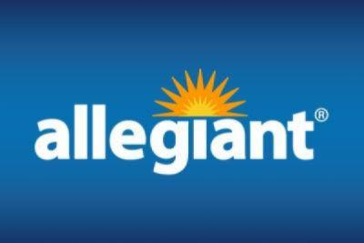 ALLEGIANT BEGINS NEW NONSTOP SERVICE TO THE EMERALD COAST WITH FARES AS LOW AS $48