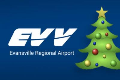 1st Annual EVV's Festival of Trees