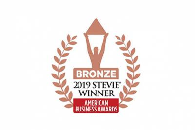 Evansville Regional Airport awarded Bronze Stevie® Award in nation's premier business awards program