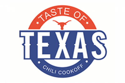 Taste of Texas Chili Cook-off! (Updated October 19, 2016)